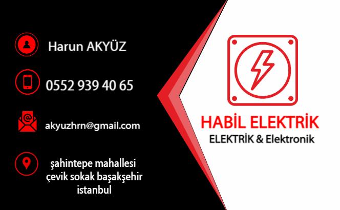 Habil elektrik