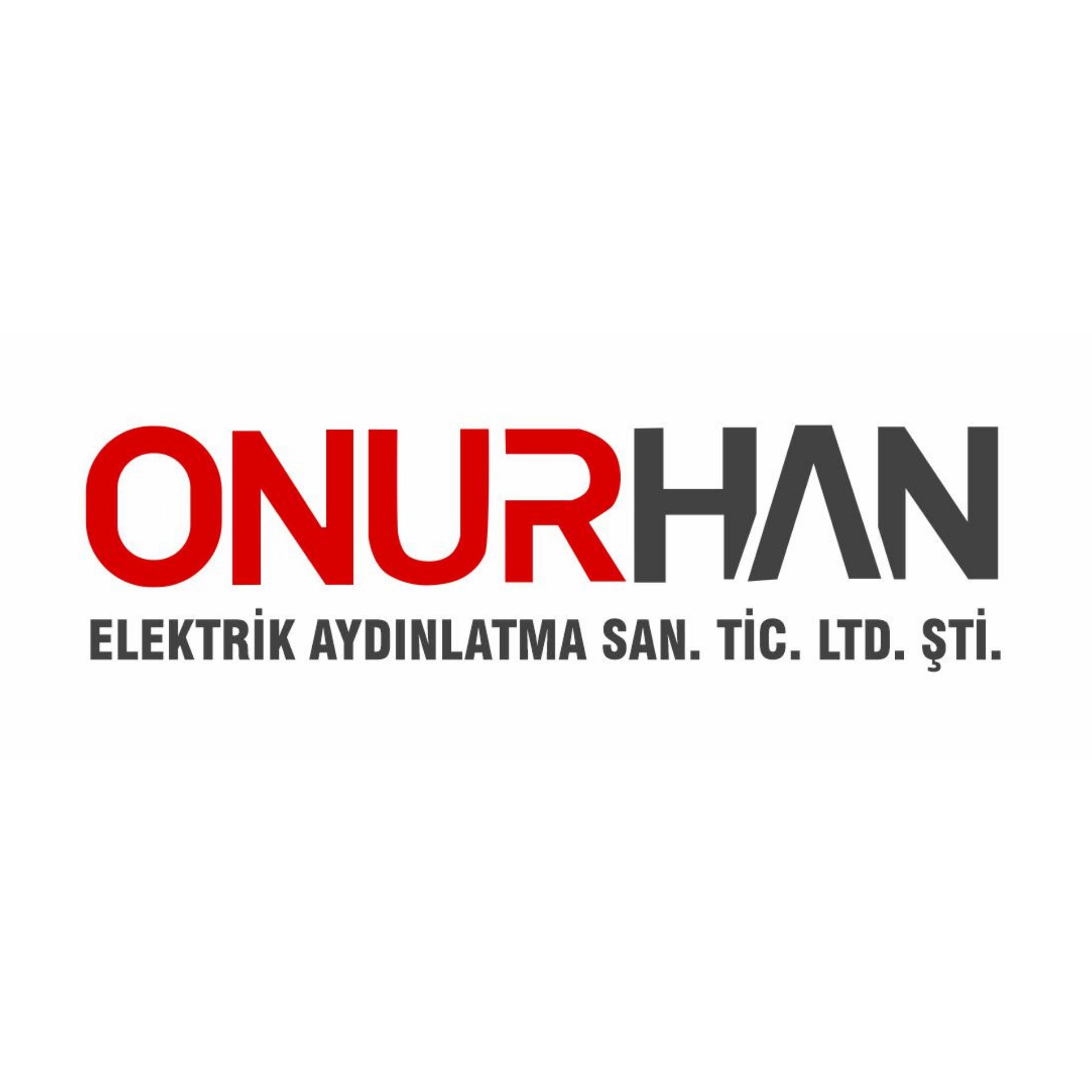 Onurhan Elektrik & Avize
