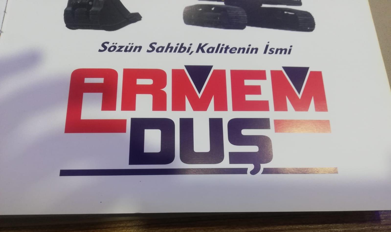 ARMEM- YAPIı MALZEMELERİ