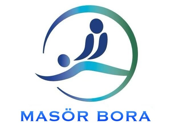 İstanbul Masör Bora (Male Masseur)