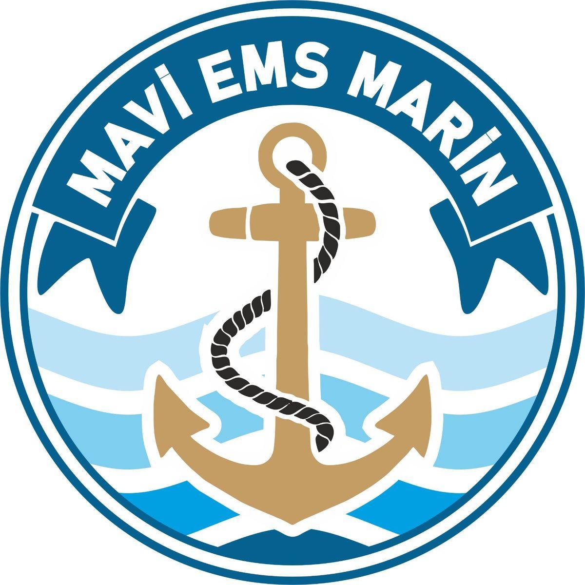 Mavi EMS Marin Yatçılık Servis ve BAkım Turz. Ltd.Şti