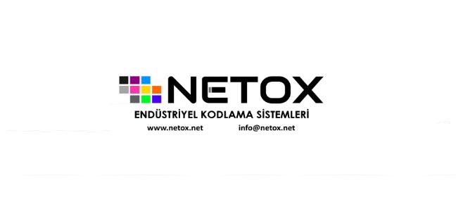 Netox Endüstriyel Kodlama Sistemleri