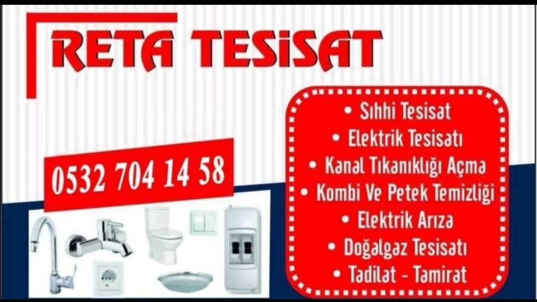 ReTA TESİSAT