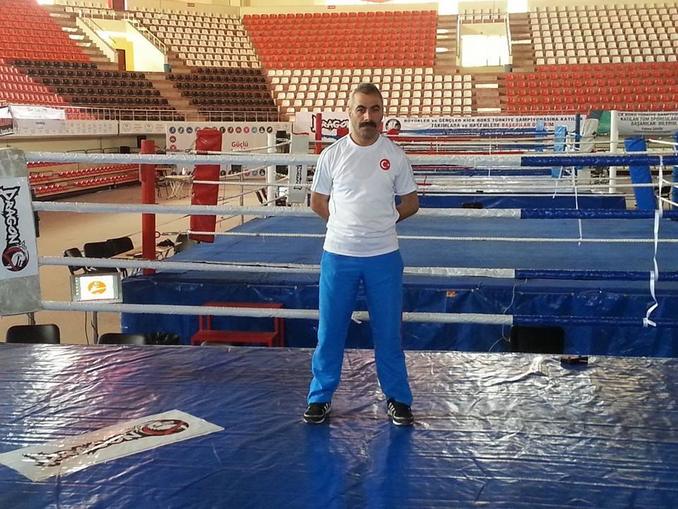 Bursa Kick Boks BURSA DÖVÜŞ KULÜBÜ