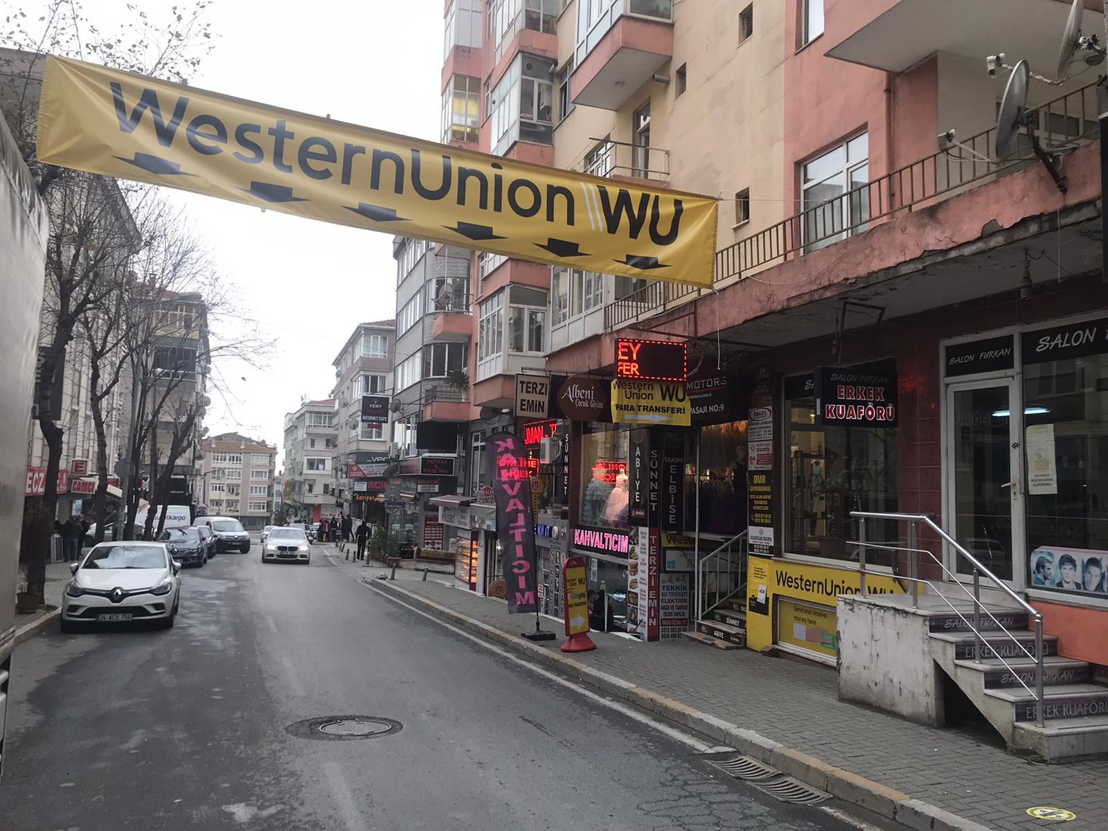 Western Union / PALA