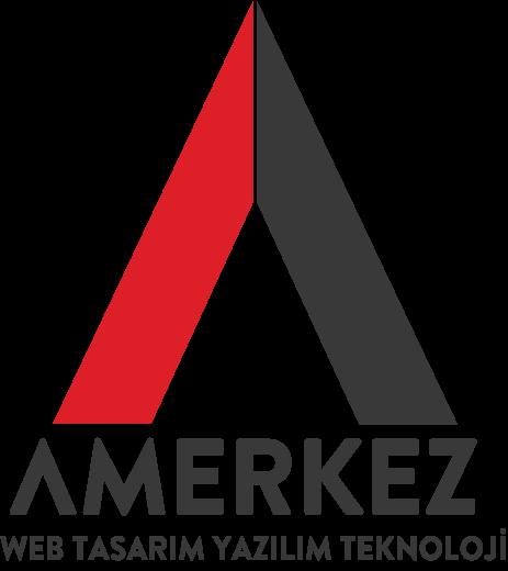AMERKEZ WEB Tasarım Yazılım Teknoloji