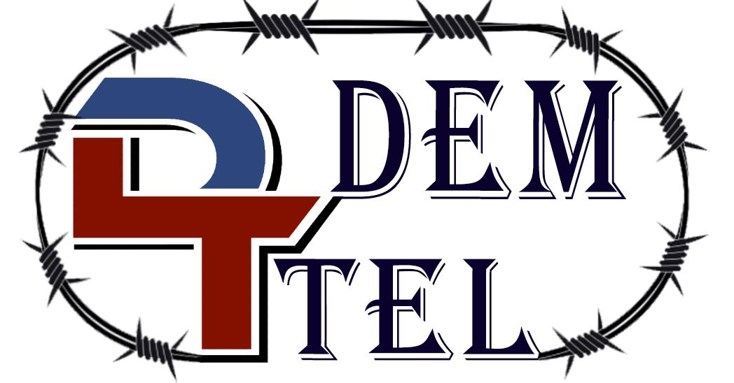 DEM-TEL | TEL ÖRGÜ & ÇİT SİSTEMLERİ