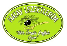 HATAY LEZZETLERİM/ YÖRESEL ÜRÜNLER