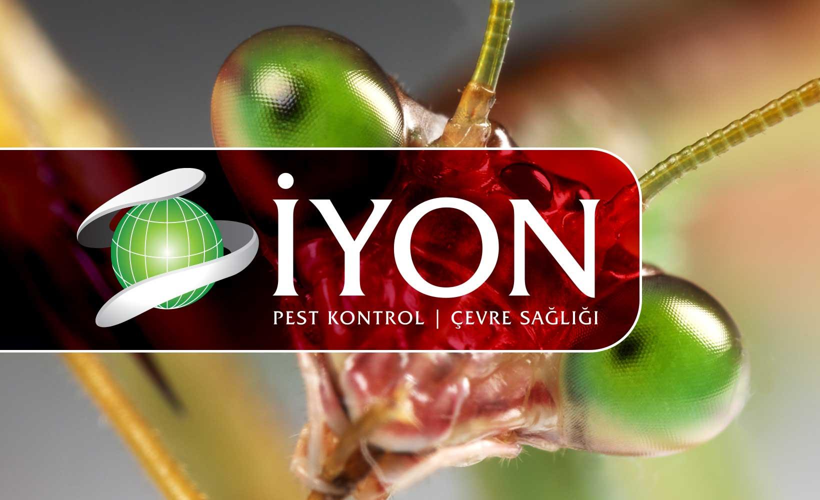 İyon Böcek İlaçlama, Pest Kontrol ve Çevre Sağlığı