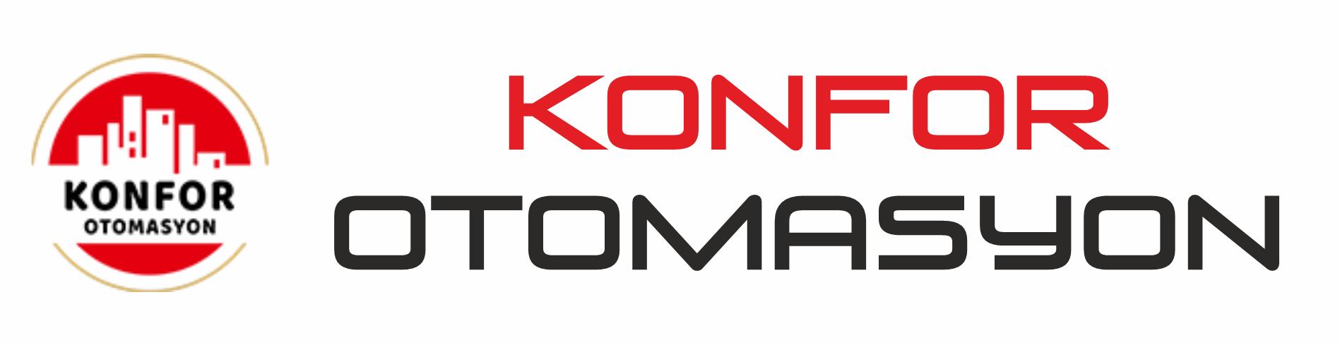 Konfor Otomasyon Otomatik Kapı | Bariyer Sistemleri | Güvenlik Kamerası Sistemleri