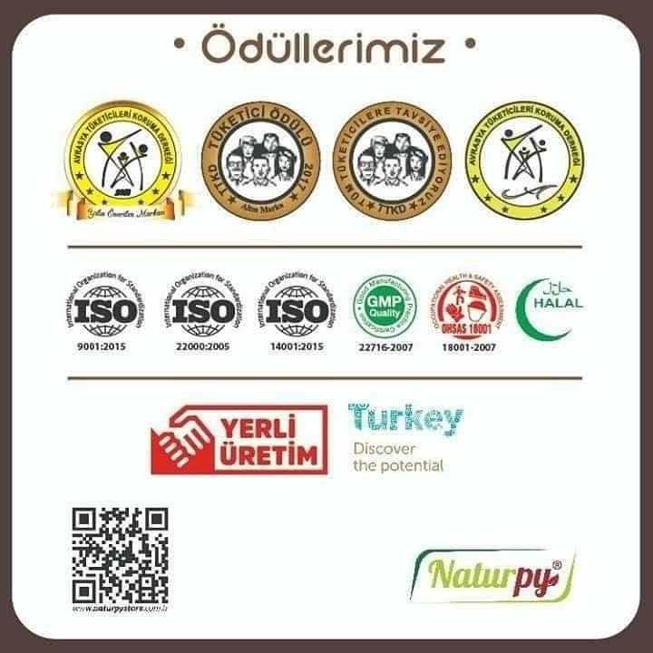 Optinaturel İlaç Gıda San. Ltd. Şti.