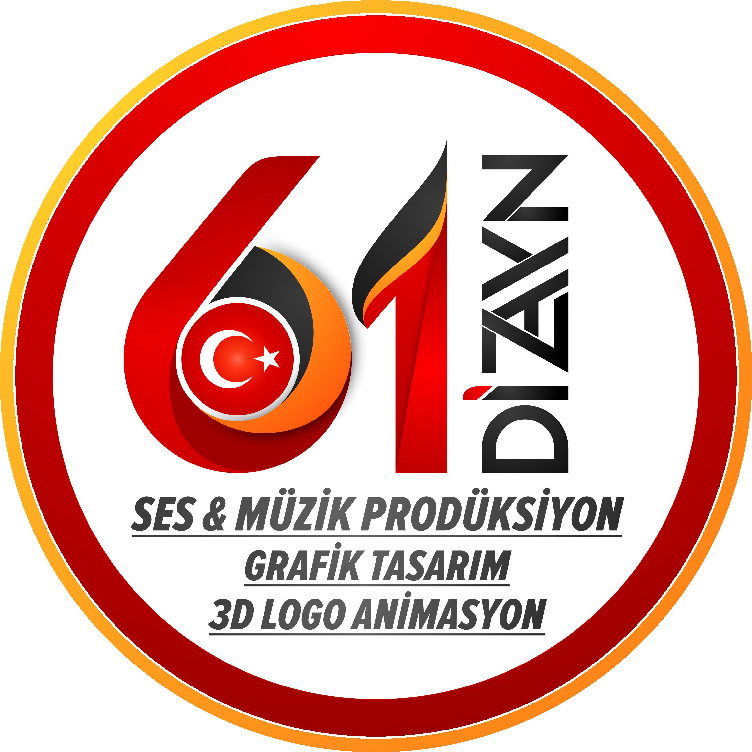 Trabzon 61 - Freelance Grafik Tasarım