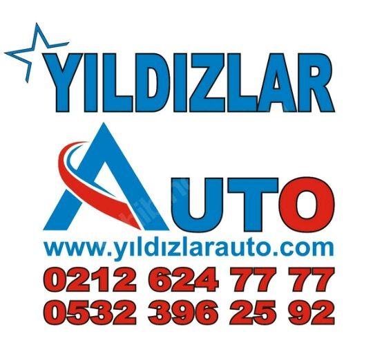 YILDIZLAR AUTO