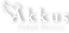 izmir avukat - Akkuş Avukatlık Bürosu