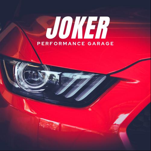 Joker Performance Garage
