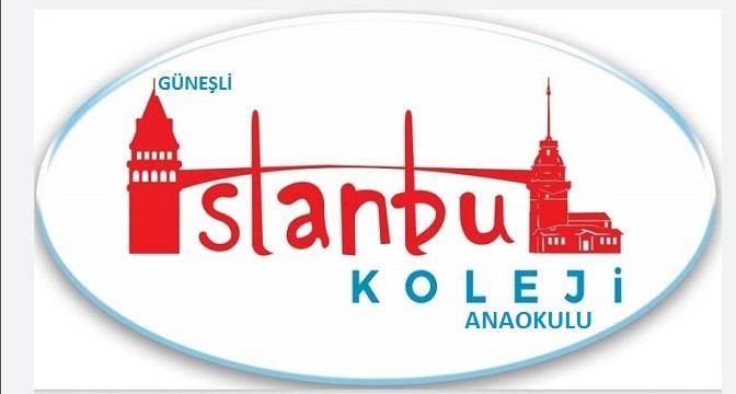 Özel Güneşli İstanbul Koleji Anaokulu - Güneşli