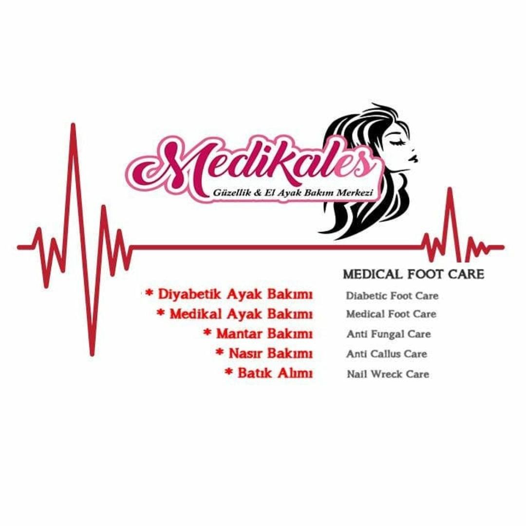 Medikales Güzellik & El Ayak Bakım Merkezi