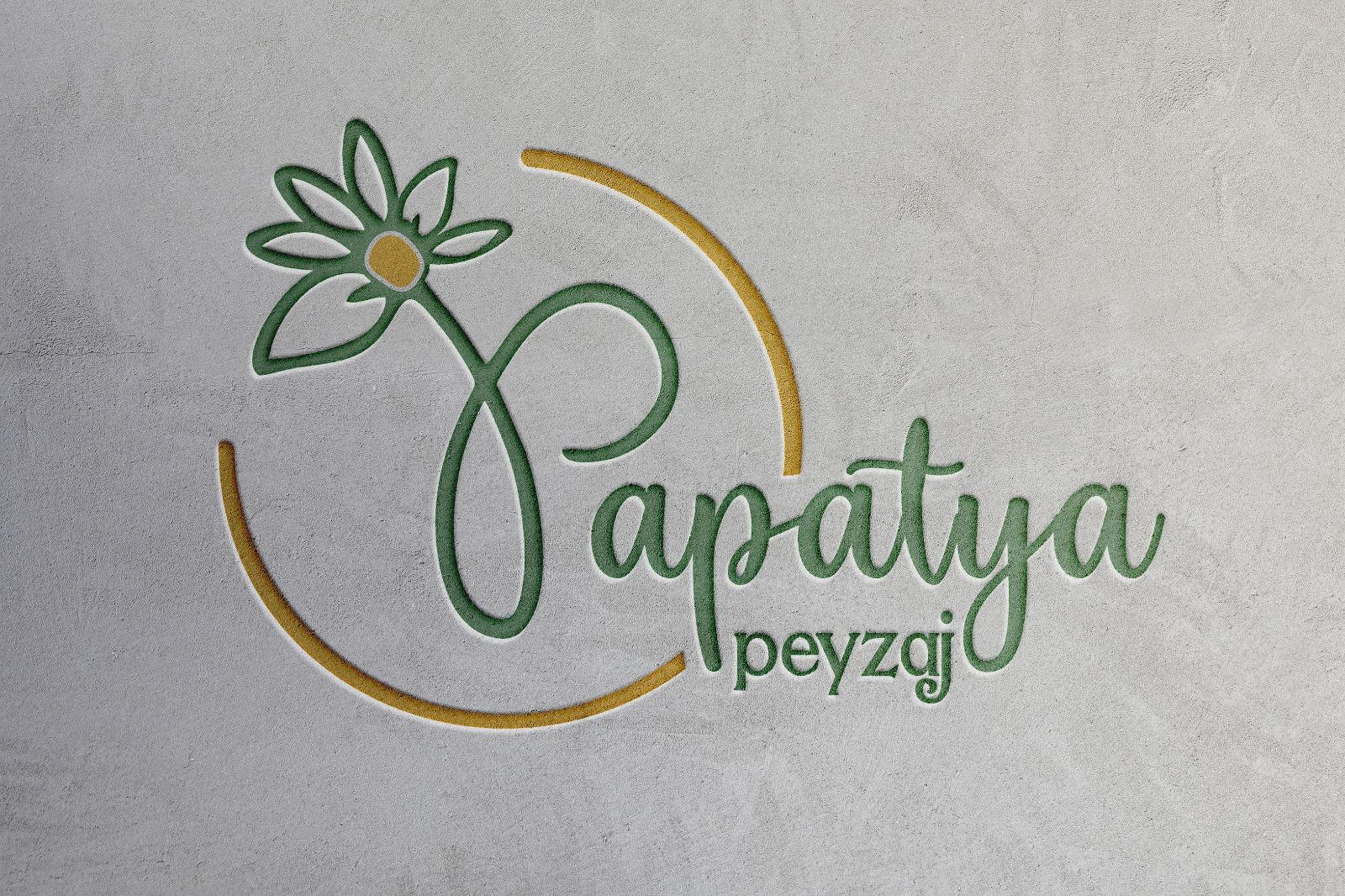 Papatya Peyzaj