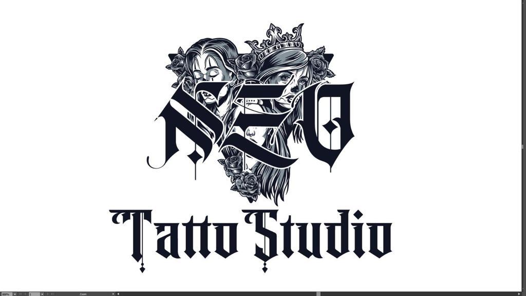 Sincan Neo Tattoo