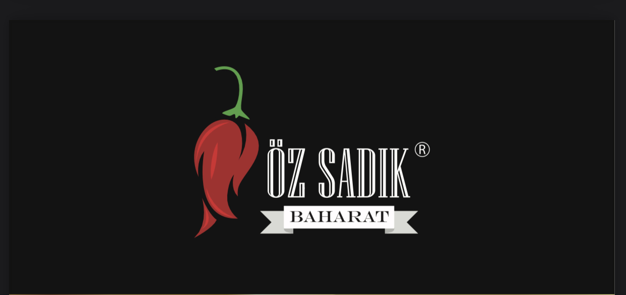 Öz Sadik Biber & Baharat