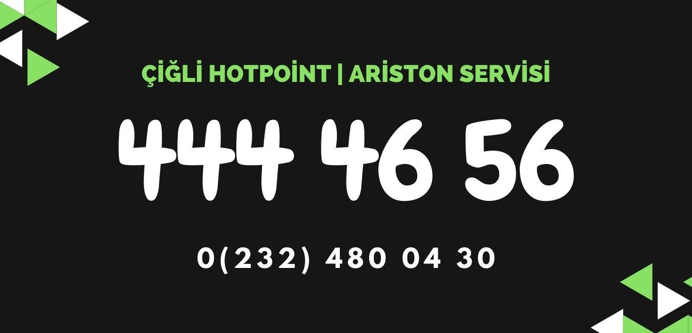 Çiğli Hotpoint Ariston Servisi