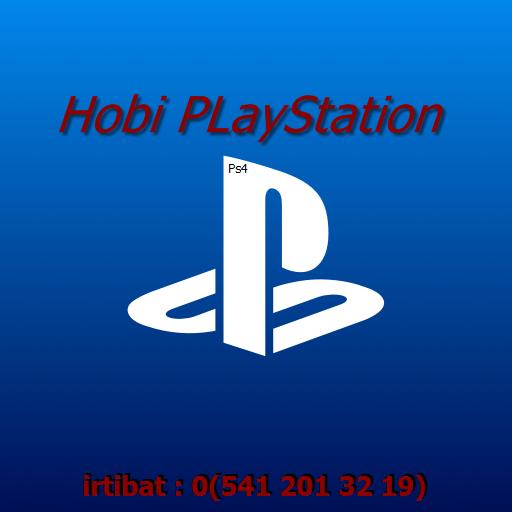 Hobi PlayStation Cafe