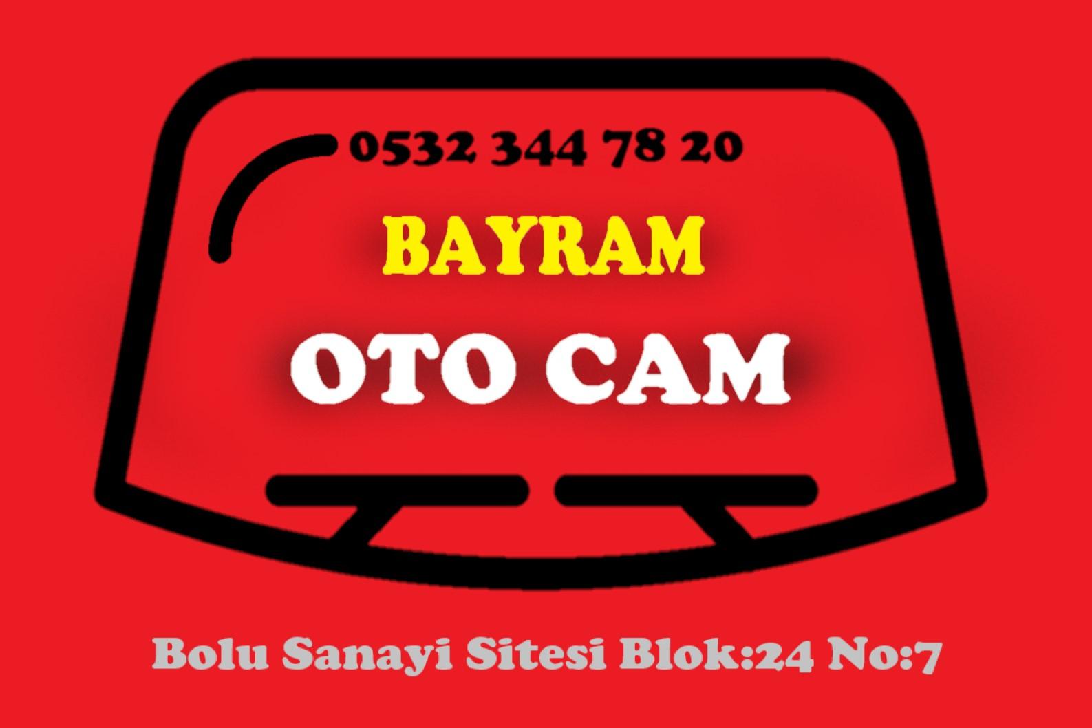 Bayram Oto Cam