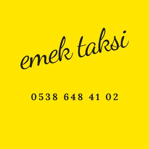 İskilip Taksi - 0538 648 41 02 Emek Taksi