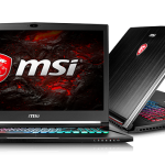 MSI Notebook GS65 STEALTH THIN 8RF-086TR I7